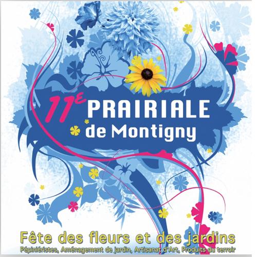 Prairiale de Montigny