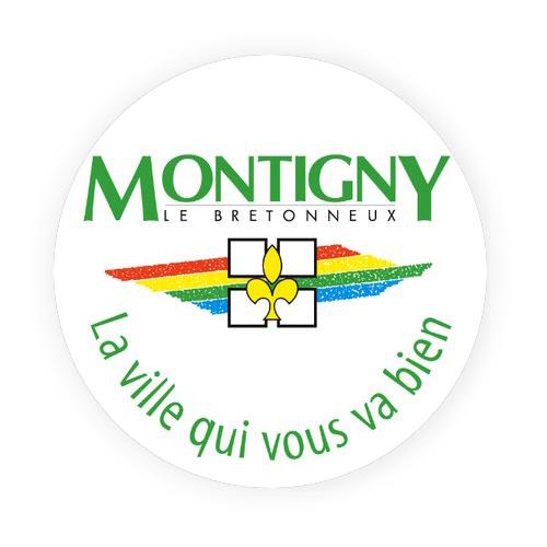 Ville de Montigny Le Bretonneux
