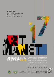 Art Manet 2019